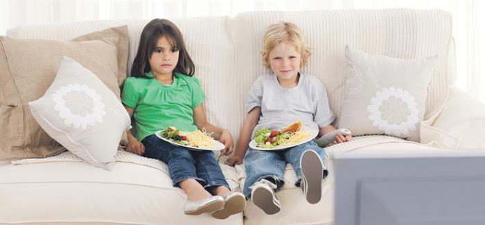 Tips om kinderen gezond te laten eten