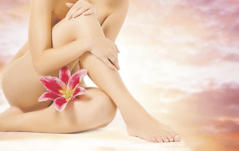 Gynaecologie en seksuele gezondheid
