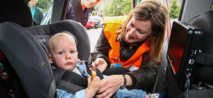 Veiliger vervoer voor kinderen