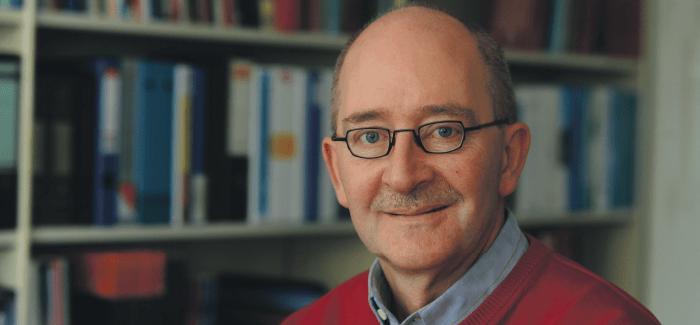 Prof. dr. Richard Dekhuijzen