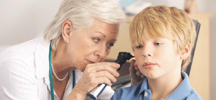 Dove en slechthorende kinderen: extra aandacht!