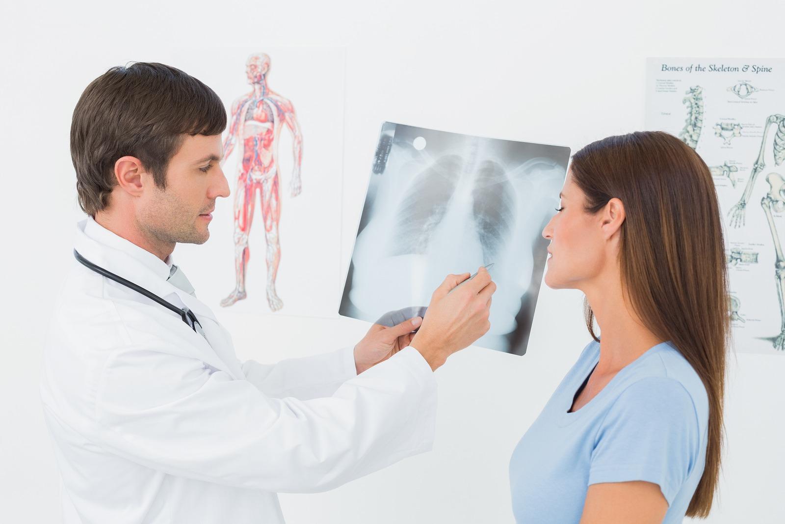 Risicogroepen en diagnose van IPF