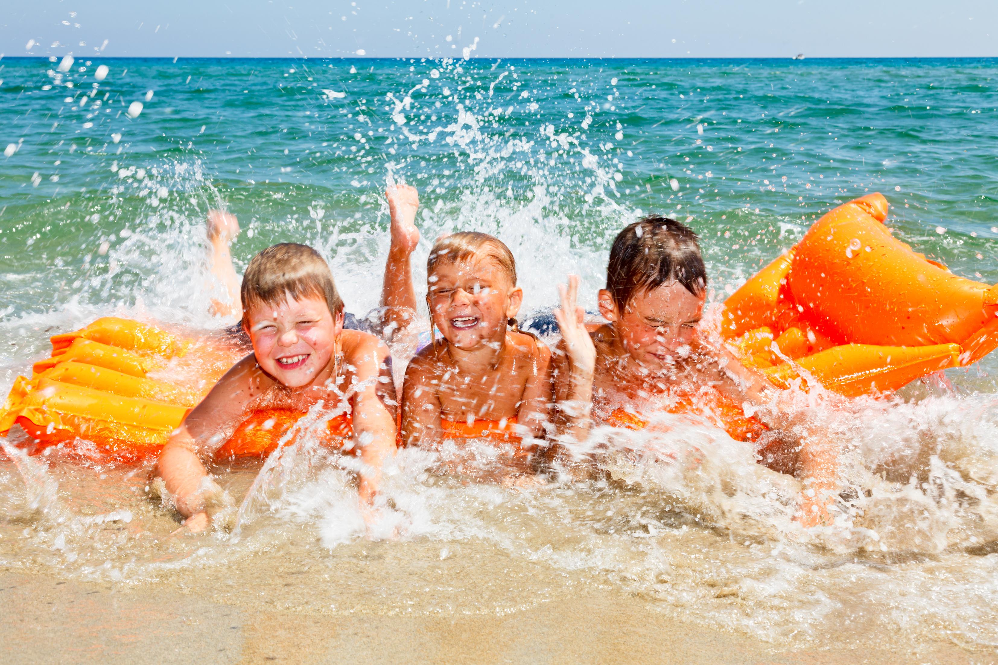 ADHD, vakantie en school
