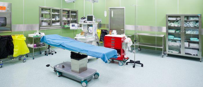 Operatie CTEPH
