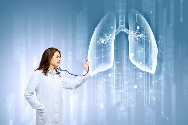 Diagnose en behandeling pulmonale hypertensie