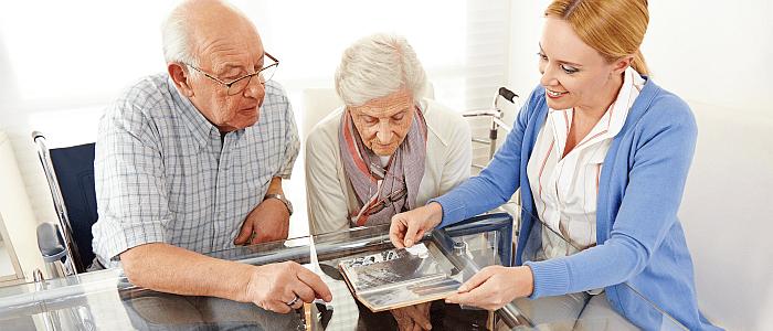 Casemanager dementie
