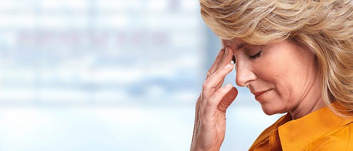 Chronische stress | Symptomen