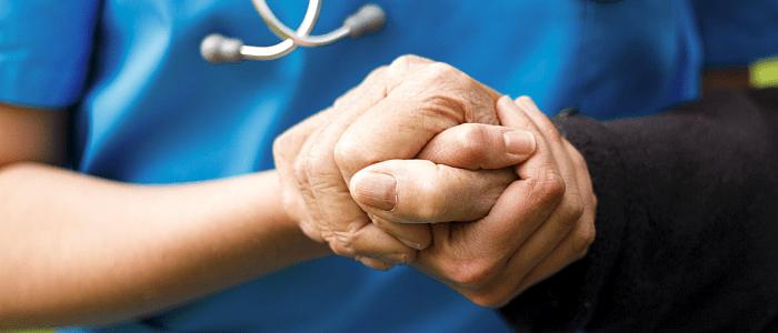 Verbetering in de zorg voor dementie