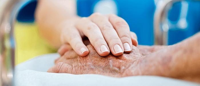 Mantelzorg voor mensen met dementie