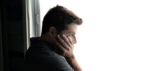Symptoom van depressie | Mijn Gezondheidsgids
