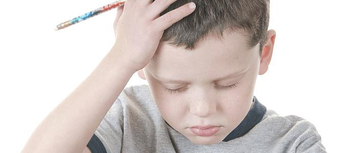 Toenemend aantal kinderen met ADHD