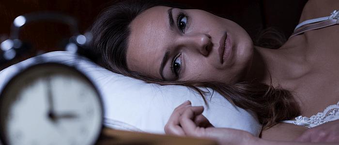 Chronische vermoeidheid is een serieus probleem