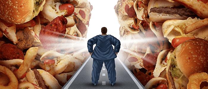 De rol van obesitas bij diabetes