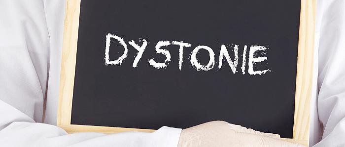 "Patiëntenverhaal dystonie: ""er is veel onbegrip"""
