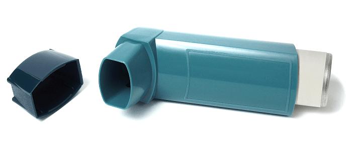 Inhalator | Mijn Gezondheidsgids