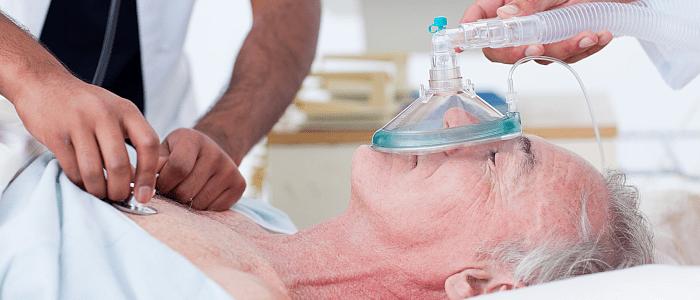 Hersenletsel na reanimatie