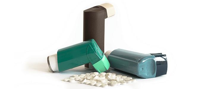 Meer rendement van inhalatiemedicatie bij astma en COPD