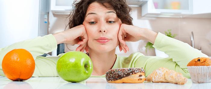 Voedingspatroon | Keuze | Mijn Gezondheidsgids