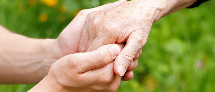Professionalisering van de zorg voor Parkinson