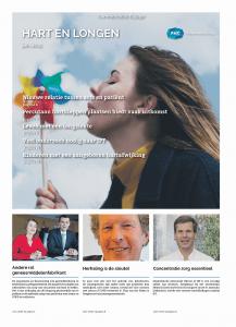 Hart en longen | E-paper