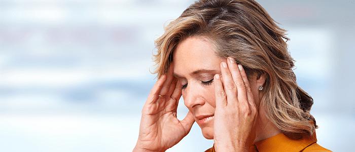 Patiëntenverhaal chronische hoofdpijn en migraine