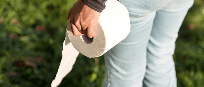 Urine incontinentie: als je het niet meer onder controle hebt