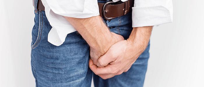 Prostaatklachten, het taboe van de vijftiger