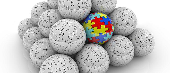 De ontwikkeling van volwassenen met autisme