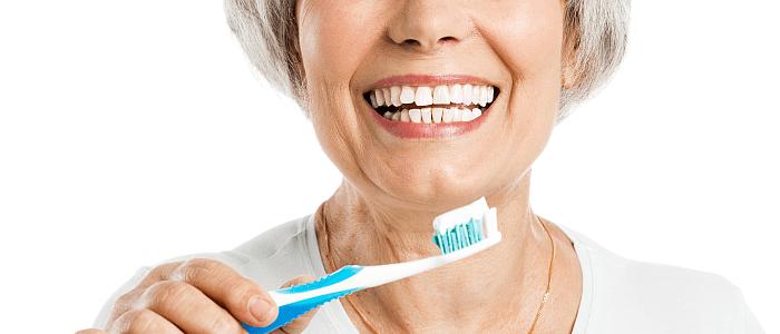 Meer aandacht voor mondzorg bij ouderen