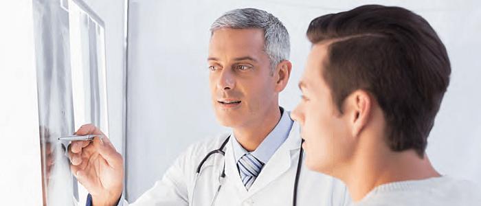 Borstkanker komt óók bij mannen voor