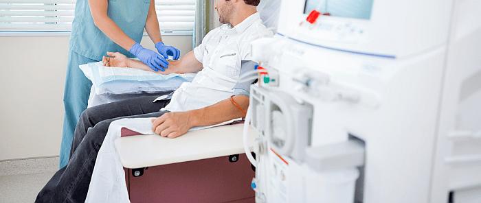 Patiëntenverhaal IgA-nefropathie
