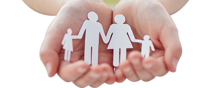 De invloed van NAH op gezin en gezinsleven