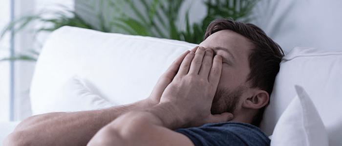 Slaapproblemen bij psychiatrische patiënten