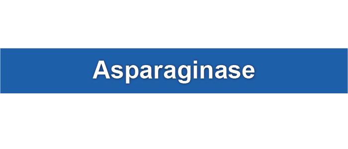 Asparaginase in de strijd tegen Acute Lymfatische Leukemie