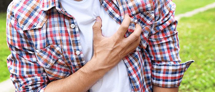 Hartinfarct | Acute Hartdood | Mijn Gezondheidsgids