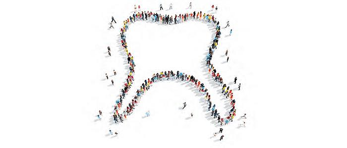 De zorg in Centra voor Bijzondere Tandheelkunde