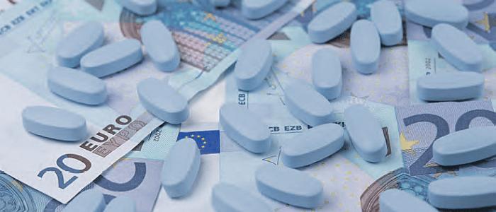 De waarde van innovatieve geneesmiddelen