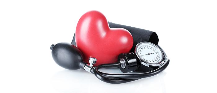 De invloed van je bloeddruk en cholesterol