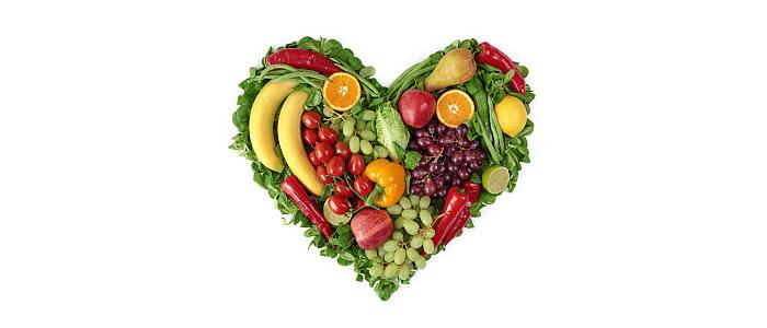 Gezond eten voor een gezond hart