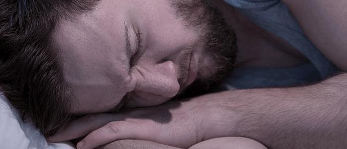 Patiëntenverhaal slaapapneu