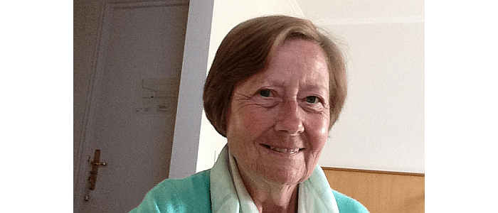 Patiëntenverhaal schildkliernodus
