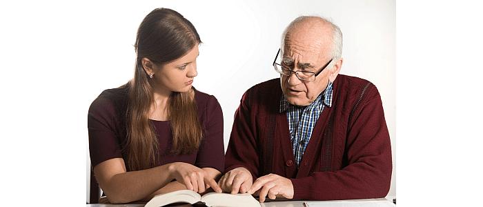Dementie: op zoek naar wat iemand nog wél kan