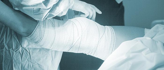 Patiëntenverhaal knieoperatie