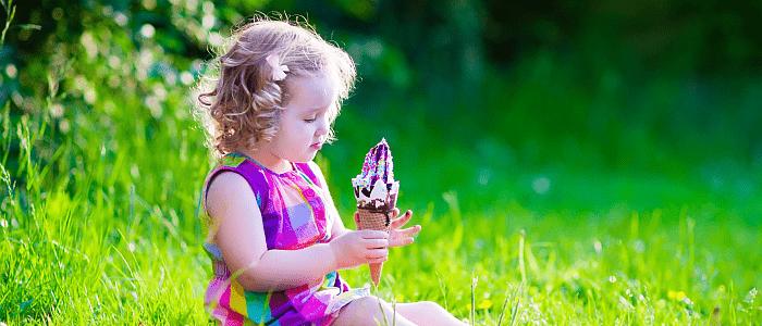 Hoe veranderen we het voedingspatroon van jonge kinderen?