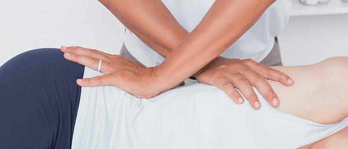 Wat doet een bekkenfysiotherapeut?