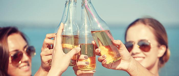 Alcohol | Risico | Muggen