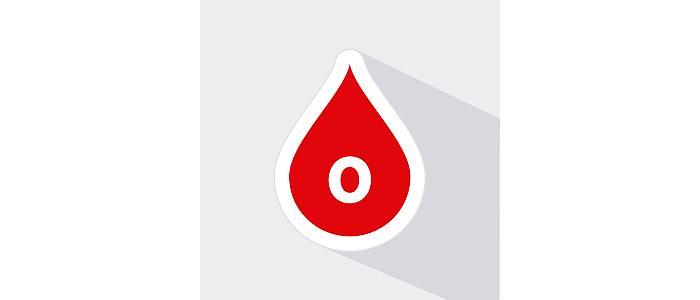 Bloedgroep O | Mijn Gezondheidsgids