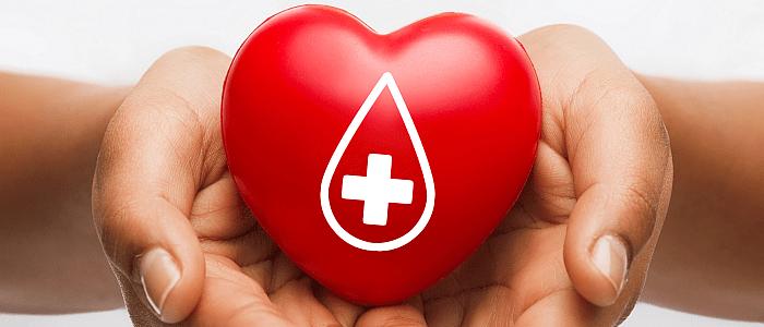 Donoren | Symbool | Mijn Gezondheidsgids