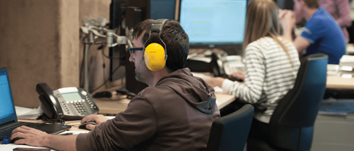Autisme op de werkvloer