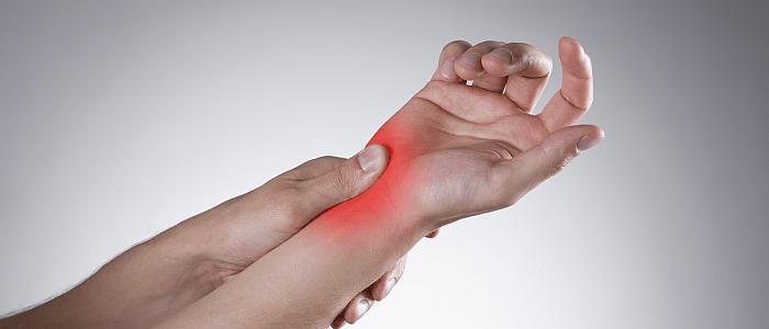 Paradoxale bevindingen in onderzoek naar chronische pijn